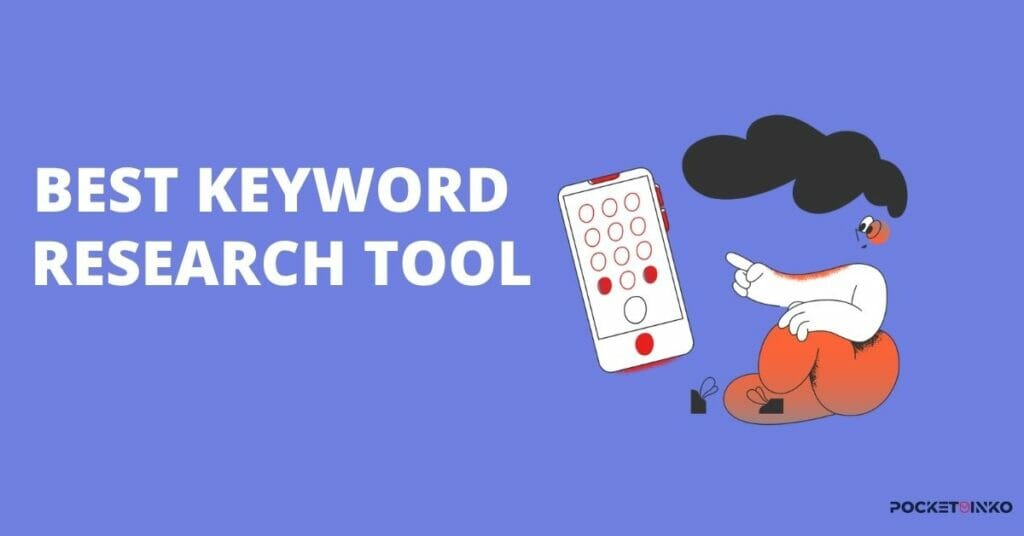 Best keyword research tool for seo