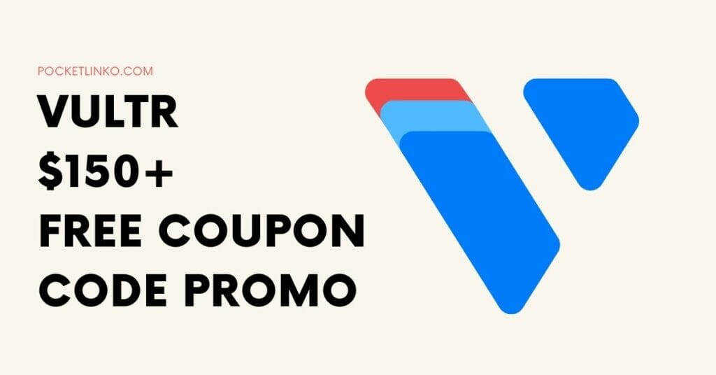 Vultr coupon code free